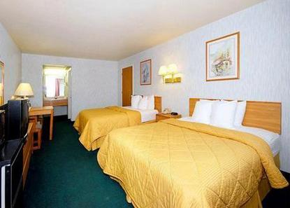 Comfort Inn Arcata