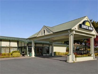 Days Inn Arcata Ca