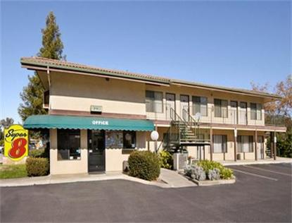 Super 8 Motel   Atascadero