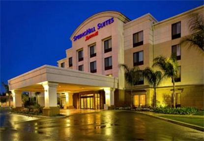 Springhill Suites Bakersfield