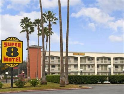 Super 8 Motel   Bakersfield/Central