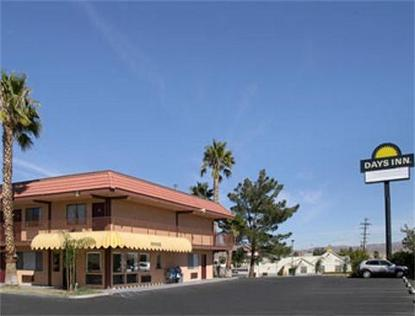 Barstow Days Inn