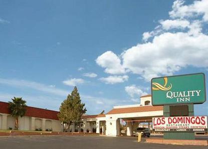 Quality Inn Barstow