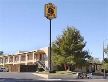 Super 8 Motel   Barstow