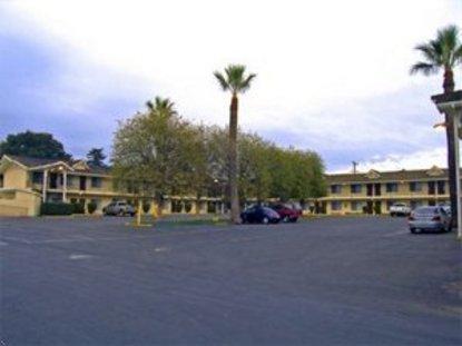 Best Western El Rancho Motor Inn