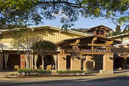 Tiburon Lodge, A Larkspur Hotel