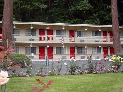 Econo Lodge Ben Lomond