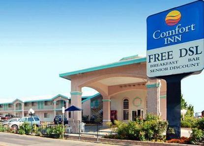 Comfort Inn Bishop