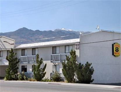 Super 8 Motel   Bishop