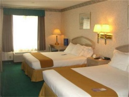 Holiday Inn Express Brentwood