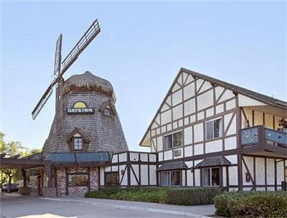 Days Inn Buellton Solvang
