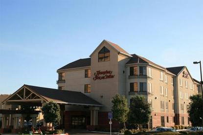 Hampton Inn & Suites San Francisco Burlingame, Ca
