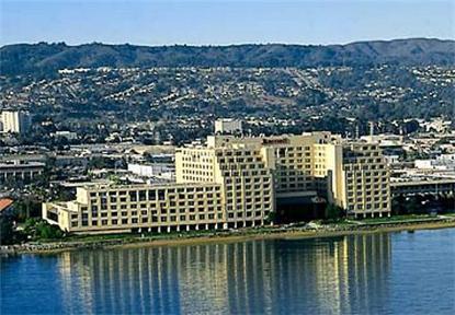 Marriott San Francisco Airport Burlingame Deals See