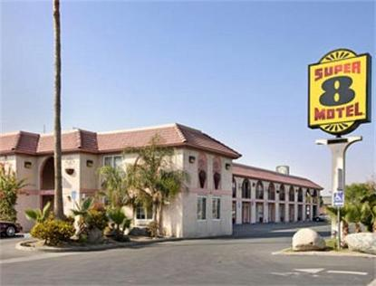 Super 8 Motel   Buttonwillow