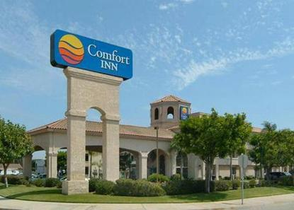 Comfort Inn Camarillo