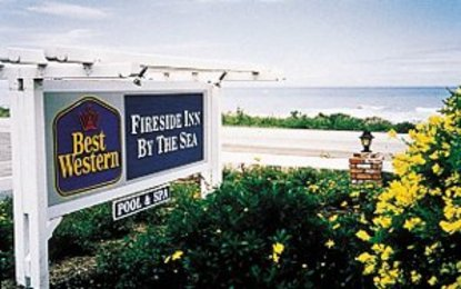 Best Western Fireside Inn By The Sea