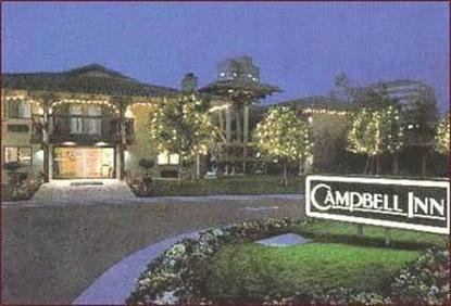 Campbell Inn Campbell Deals See Hotel Photos