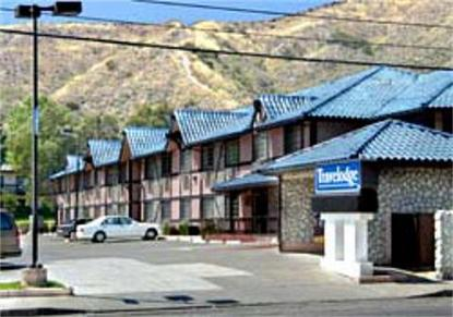 Travelodge Of Santa Clarita