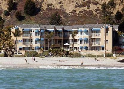 Capistrano Beach Hotels Motels