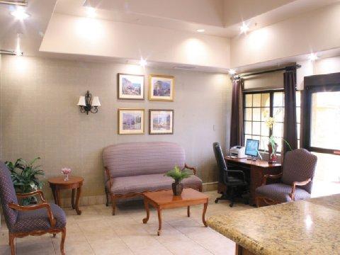 La Quinta Inn San Diego Carlsbad