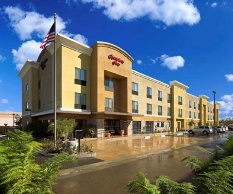 Hampton Inn Carlsbad North San Diego County, Ca