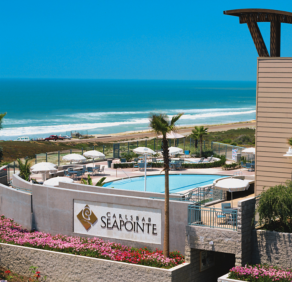 Carlsbad Seapoint Resort Condos Carlsbad Deals See