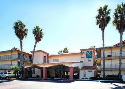 Quality Inn And Suites Carlsbad