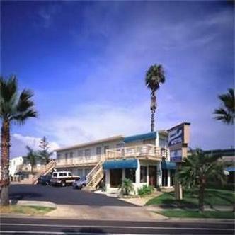 Surf Motel   Carlsbad