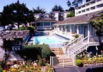 Best Western Carmel Bay View Inn