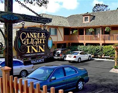 candlelight inn carmel. Black Bedroom Furniture Sets. Home Design Ideas