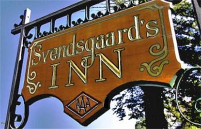 Svendsgaards Inn