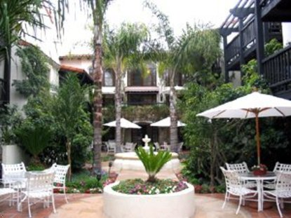 Best Western Carpinteria Inn