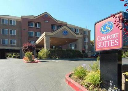 Comfort Suites Castro Valley