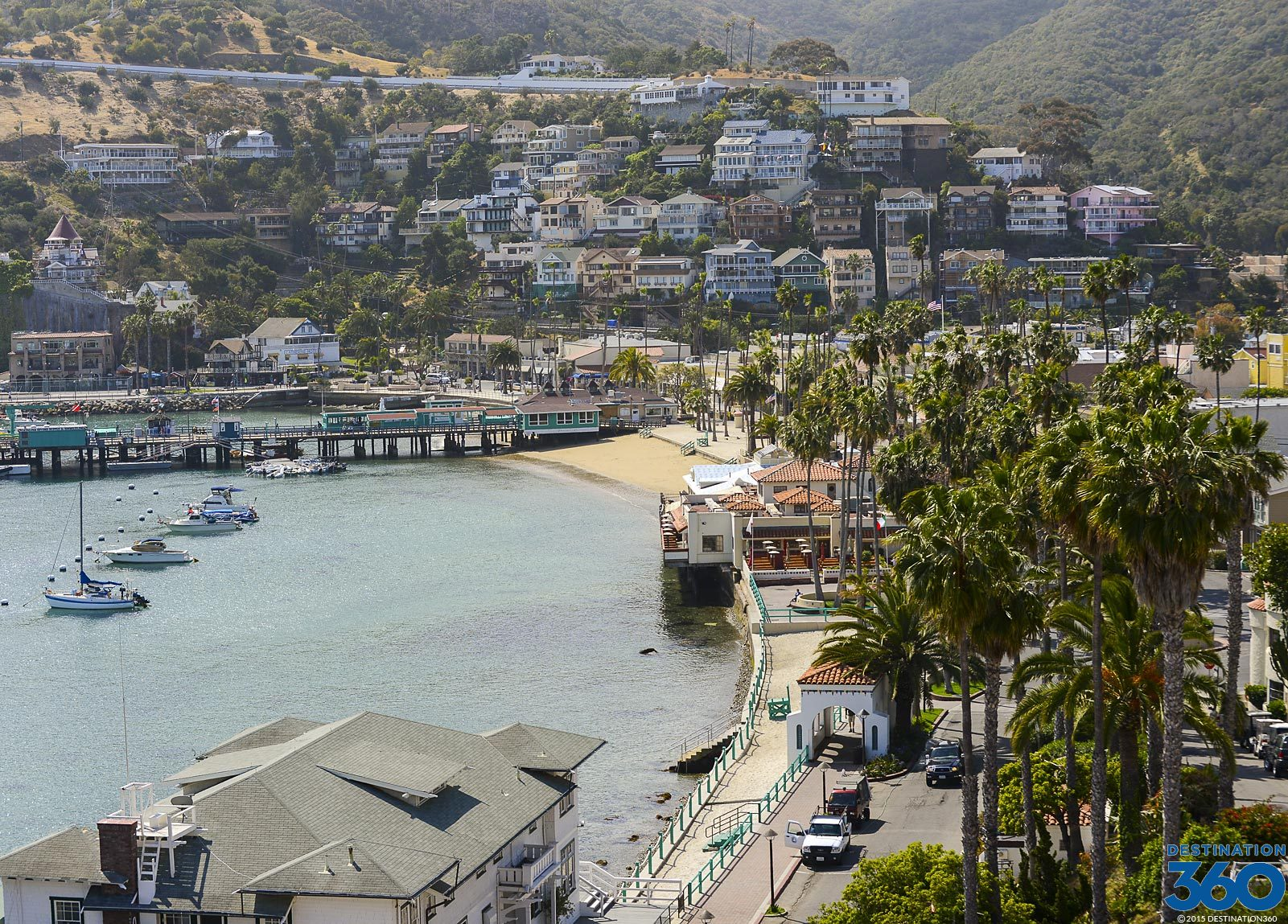 Avalon Catalina