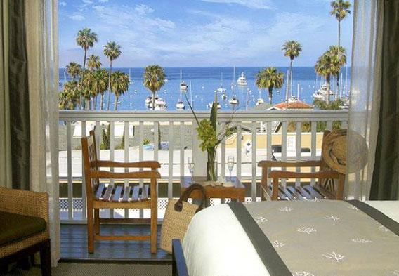 Best Catalina Island Hotels On The Beach