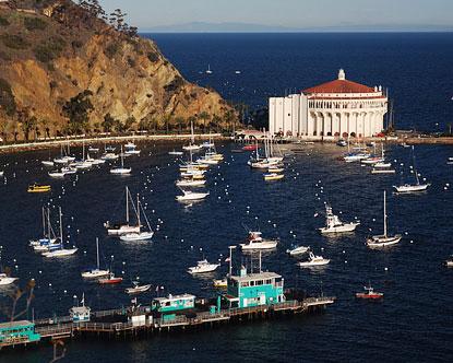 Santa Barbara Boats  Yachts