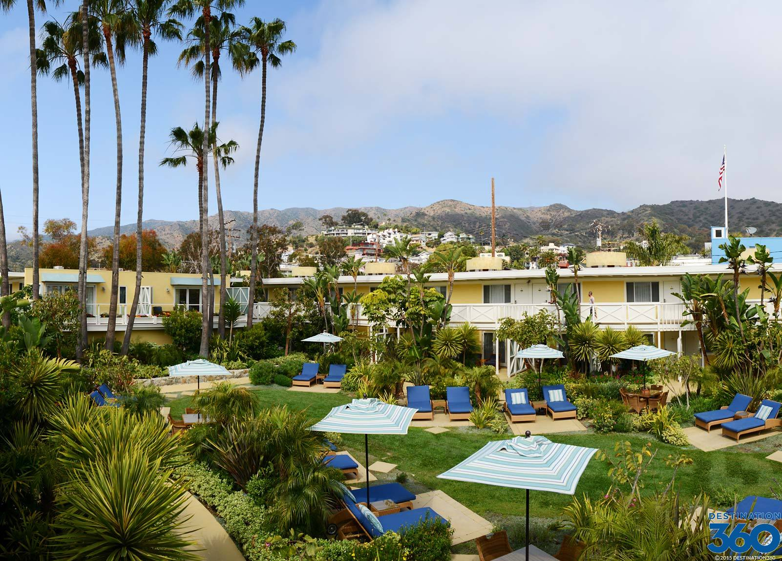 Catalina Island Hotels Virtual Tour