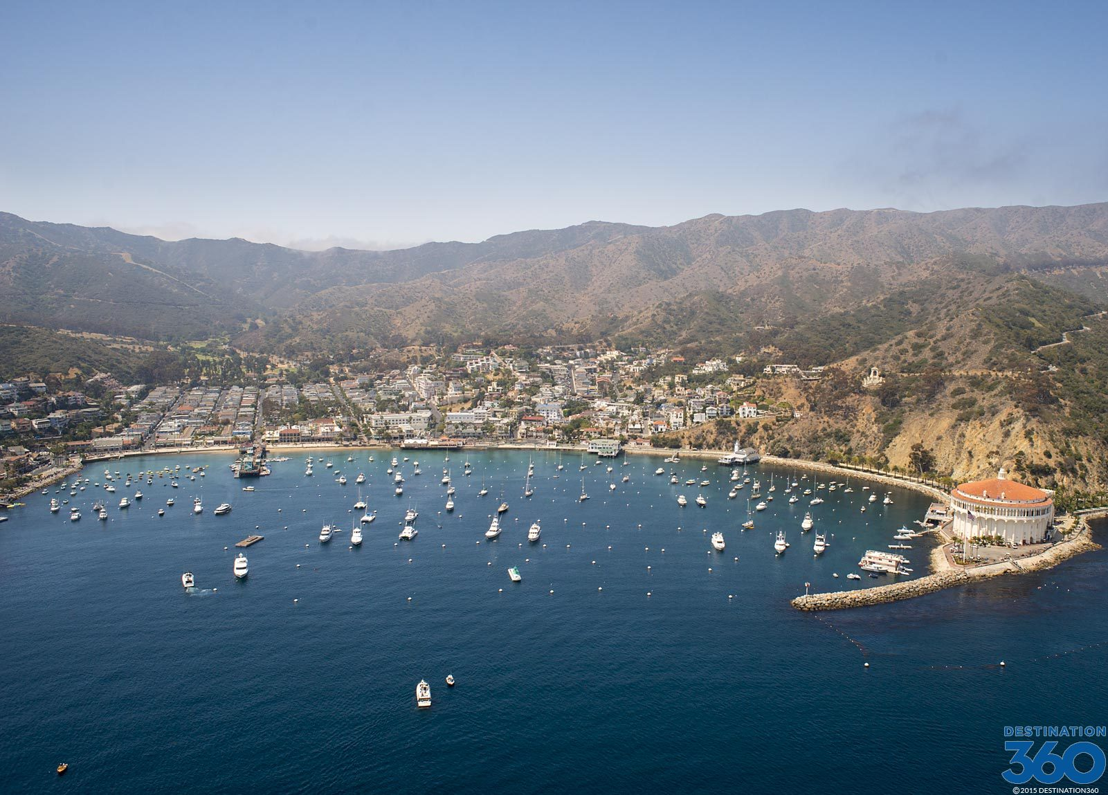 Avalon Catalina Island Dive Rentals