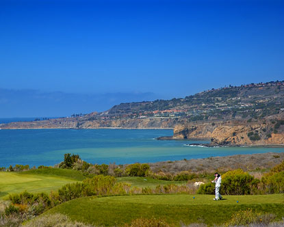 Catalina Island Golf Courses