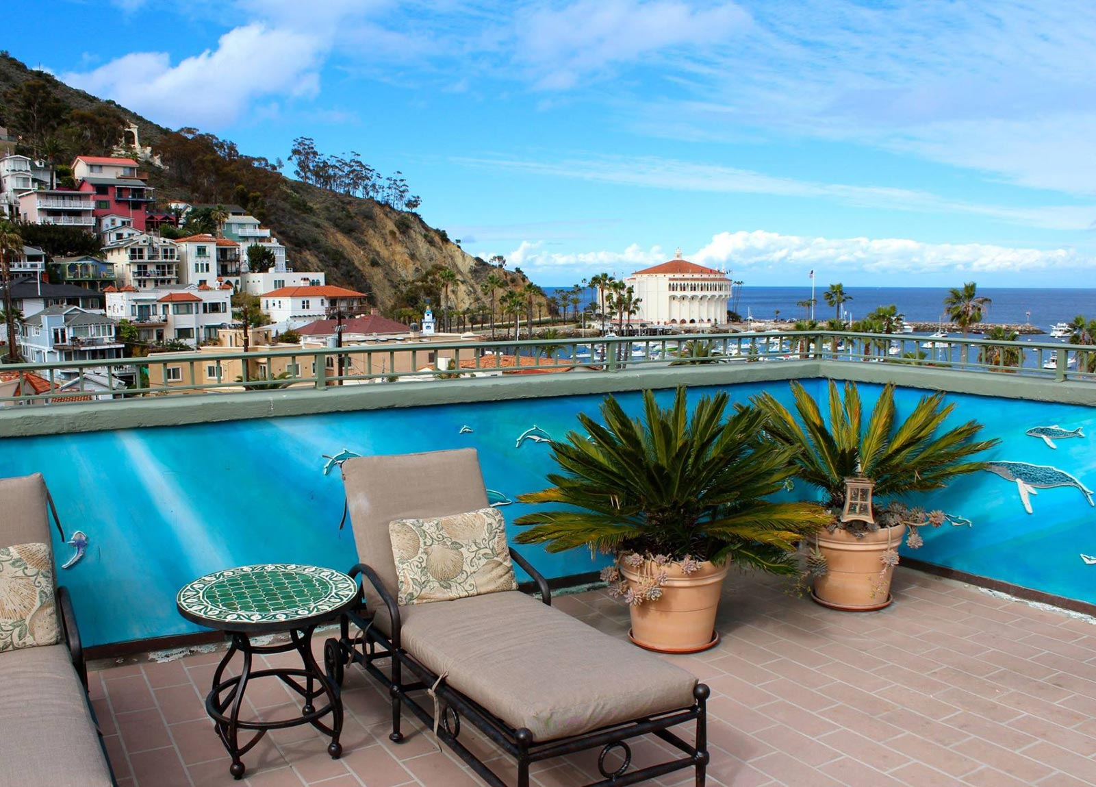 Cheap Catalina Island Hotel Packages