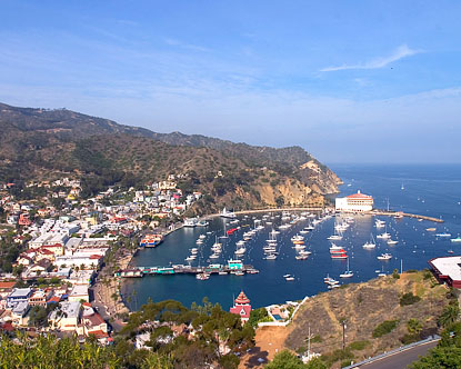 Catalina Travel