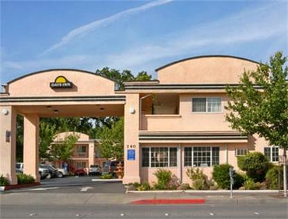 Chico Days Inn