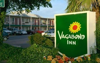 Vagabond Inn Chico