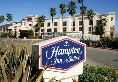 Hampton Inn & Suites Chino Hills, Ca