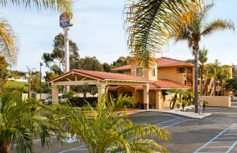 Best Western PLUS (Otay Valley)