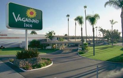 Vagabond Inn San Diego Chula Vista