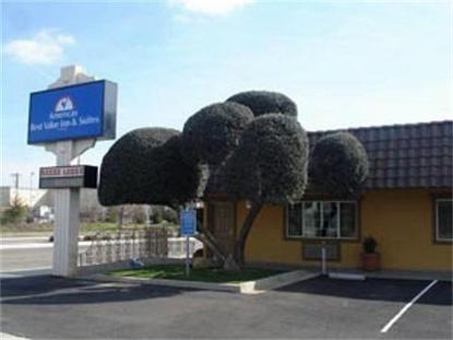 Americas Best Value Inn And Suites Clovis/Fresno
