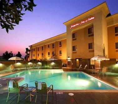 Hampton Inn And Suites Colton/San Bernardino, Ca
