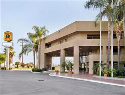 Super 8 Motel   Commerce/Los Angeles  Area