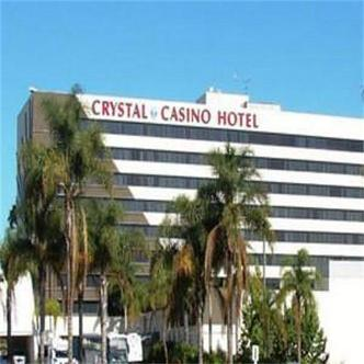 Crystal Casino And Hotel Los Angeles